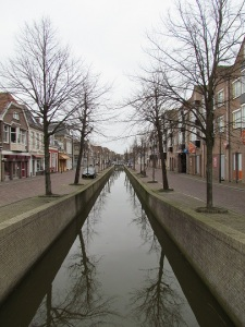 photography of town in the netherlands